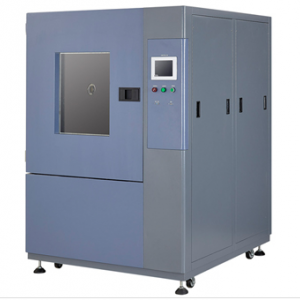 High temperature and humidity test chamber