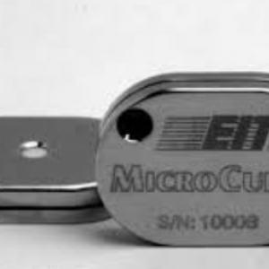 Máy dò EIT MC-2A của Mỹ