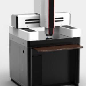 Máy đo độ  cong vênh cao bằng laser