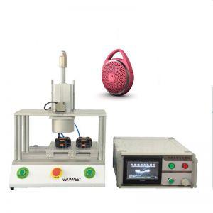 máy kiểm tra khả năng chống nước của vật liệu