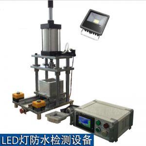 Máy thử nghiêm tăng khí  áp kiểm nghiệm độ kín sản phẩm