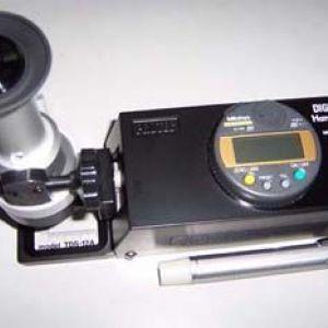 Máy đo đường kính dây TDS-12A