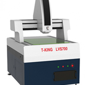 CNC 3D Automatic image measuring