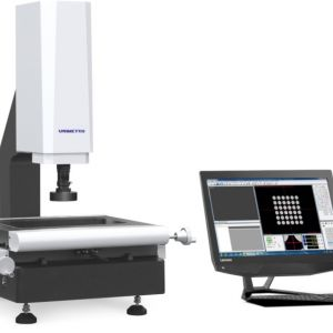 Automatic CNC image measuring device