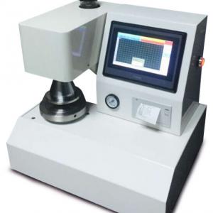 Carton testing machine