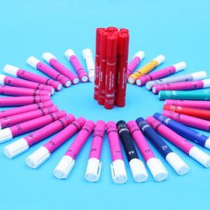 Arcotest dye pen
