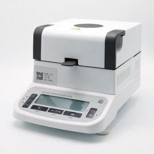 Fast moisture analyzer